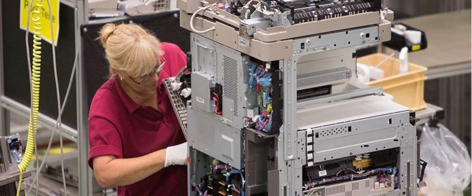Avantech Aftersales_women Technician