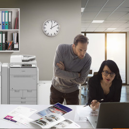 Office Equipment Rental – short term