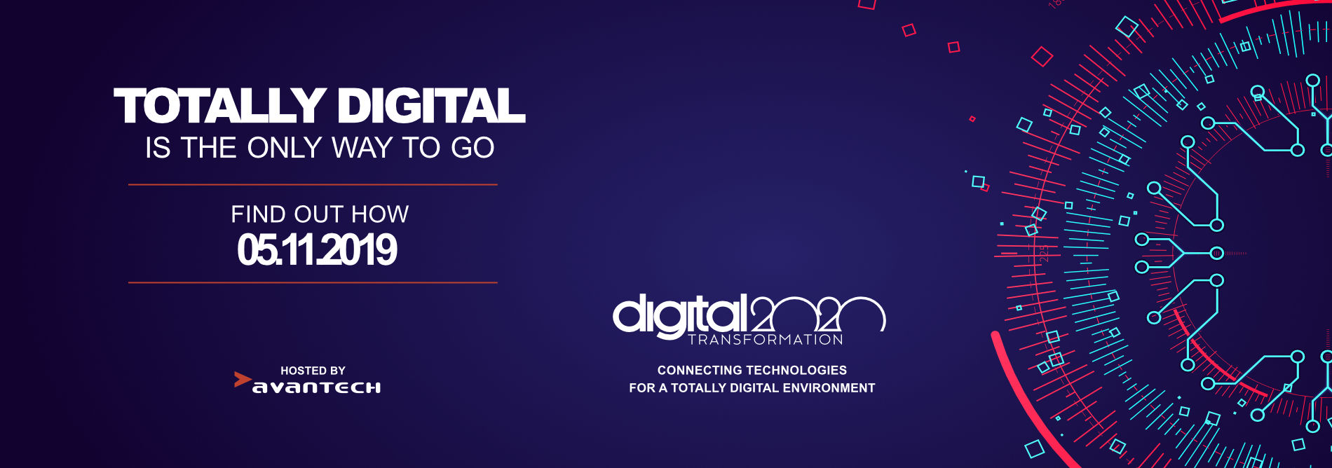 Digital transformation agenda_page banner