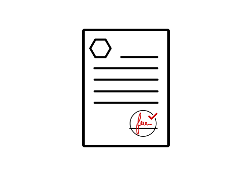 Digital Automation Digital Signature