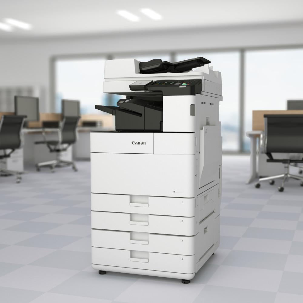 Canon imageRUNNER Adv DX C5800series_A3 Laser Multi-Function Office Printer