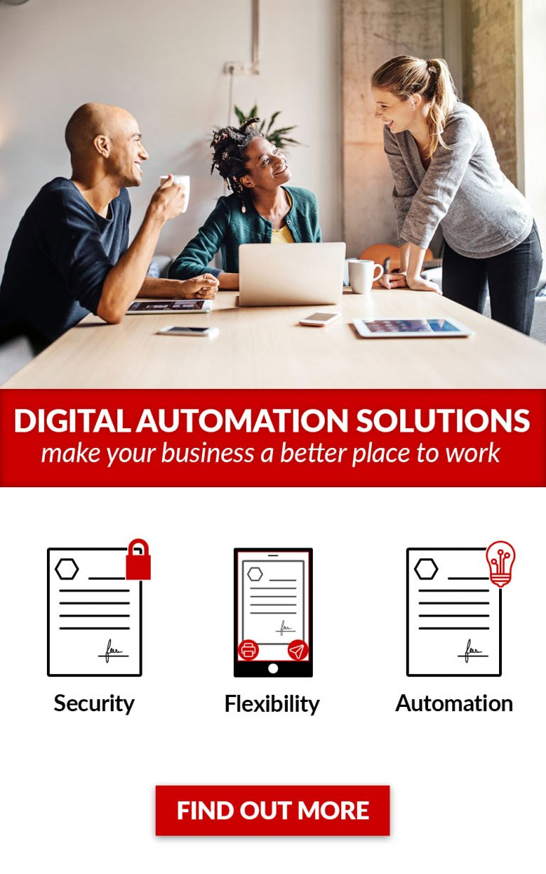 Digital Automation Solutions