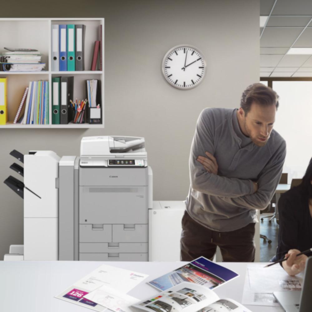 Production Printers_Colour