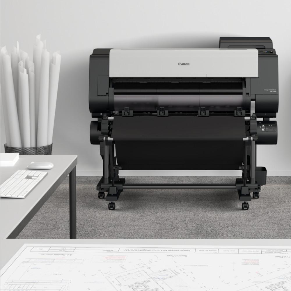 Large Format Printers_CAD & GIS