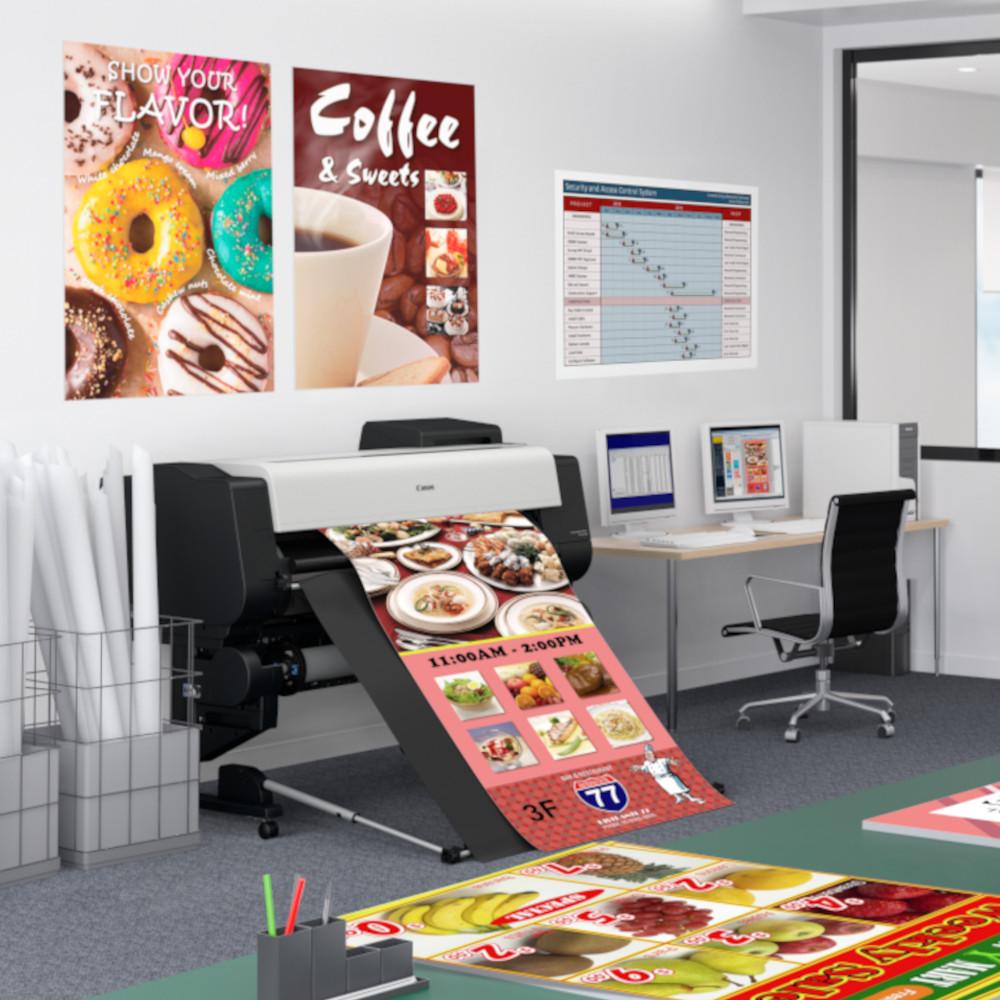 Large Format Printers_Graphics