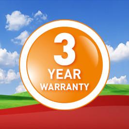 OKI 3 Year Warranty Extension
