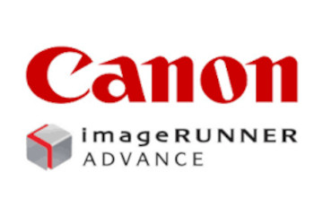 Canon imageRUNNER logo_360x250