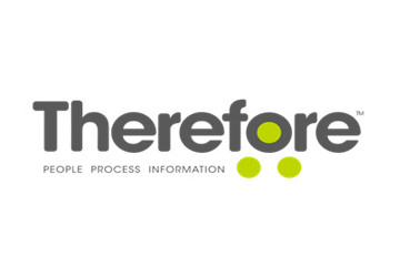 Therefore logo _360x250