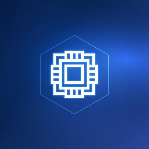 Digital Solutions Icon