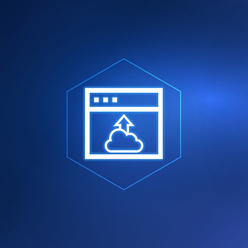 Document Management Solutions Icon