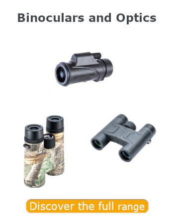 Vanguard Binoculars and Optics_Dicover More banner