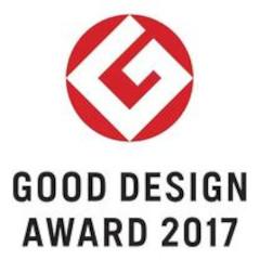 Vanguard Award_Good Design Award 2017_ Logo