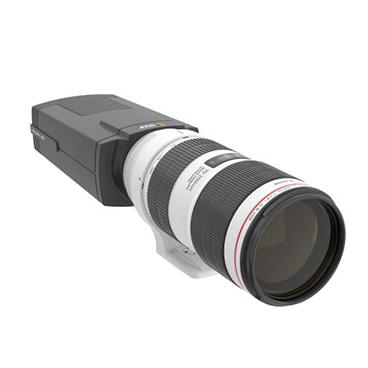 AXIS Q1659 fixed box camera
