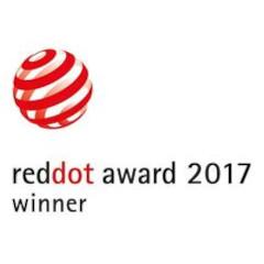 Vanguard Award_reddot Award 2017 Logo