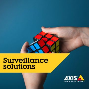 Axis Video Surveillance Solutions