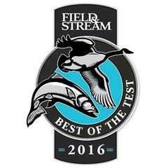 Field and Stream Award 2016 logo_Vanguard