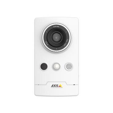 AXIS M1065-L fixed box network camera