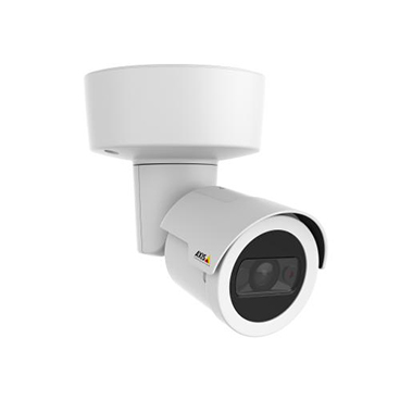 AXIS M2025-LE Fixed bullet network camera